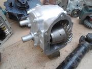 Коробка Отбора Мощности на КПП Газ-66 (под лебедку)