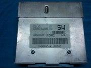 ЭБУ мозги контроллер  KDAC SW  ZXWU Daewoo Nexia 1.5 8кл купить в Уфе