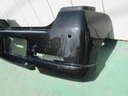 Бампер задний для Chevrolet MW