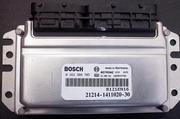 мозги ЭБУ контроллер 21214-1411020-30 прошивка B121EN16 КУПИТЬ В УФЕ
