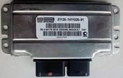 ЭБУ мозги контроллер Bosch 21126 91 I464AKA1 купить в уфе