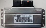 ЭБУ мозги контроллер Bosch 21126 90 I464EA05 купить в Уфе