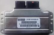 ЭБУ мозги контроллер Bosch 21126 67 I464GF02 купить в Уфе