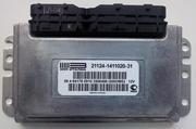мозги ЭБУ контроллер  bosch 21124-1411020-31 I205DM53  КУПИТЬ В УФЕ