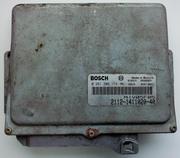 ЭБУ мозги контроллер 2112-1411020-40 с прошивкой MIV05F05 купить в уфе