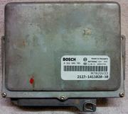 ЭБУ мозги контроллер 2123-1411020-10 с прошивкой M7N20V33 купить в уфе
