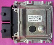 мозги ЭБУ контроллер 21126-1411020-45 B574DF02 купить в Уфе