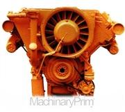 Двигатель дизельный Deutz F8L413F
