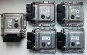 мозги ЭБУ контроллер Bosch 17.9.7 купить в Уфе