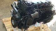 Дизельный двигатель Cummins 6ISBE4-250B