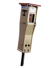 Гидромолот для экскаватора TECHA T2400 (21-28 т)