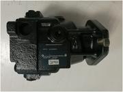 Аксиально поршневой насос Danfoss 4443067 (MMF044DAFHABNNN)