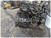 Двигатель Komatsu (Yanmar) 4TNE98